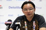 """HLV U23 Malaysia: """"Đội tuyển Việt Nam kém đẳng cấp so với Thái Lan"""""""