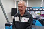 AFF Cup 2018: HLV Sven-Goran Eriksson tự tin thách thức tuyển Việt Nam