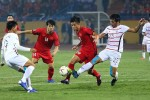 AFF Cup 2018: Thuê chuyên cơ chở ĐT Việt Nam sang Philippines