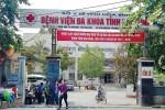 Đề nghị truy tố cựu GĐ bệnh viện liên quan vụ chạy thận chết 9 người