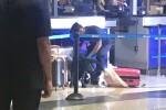 Nói có bom, hai nữ hành khách Việt bị giữ tại Malaysia