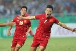 """""""Duyên nợ"""" giữa tuyển Việt Nam và Philippines ở AFF Cup"""