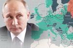 Ukraine sẽ mất nhiều nhất trong cuộc xung đột giữa Nga và phương Tây