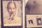 Chàng trai Việt kiều tìm chủ nhân cho di vật của quân giải phóng được mua ở chợ Mỹ
