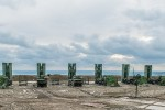Nga triển khai thêm tên lửa S-400 đến Crimea sau vụ bắt tàu Ukraine