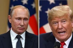 Nga vẫn chuẩn bị cho cuộc gặp Trump - Putin dù bị dọa hủy