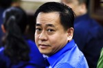 Phan Văn Anh Vũ bị cách ly khi tòa xét hỏi ông Trần Phương Bình