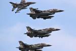Phòng không Syria báo động khi tiêm kích Israel áp sát không phận