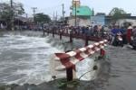 Thanh niên bị nước cuốn trong trận mưa lịch sử ở TP.HCM là sinh viên