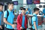 Văn Toàn không cùng tuyển Việt Nam sang Philippines