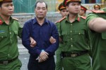 Đại gia Trầm Bê lại bị khởi tố