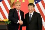 """Trump: """"Mỹ đã rất gần thỏa thuận với Trung Quốc"""""""