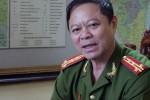 Trưởng Công an thành phố Thanh Hóa bị tạm đình chỉ công tác