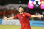 """Đội tuyển Việt Nam """"xả trại"""" sau trận thắng Philippines"""