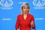 Nga bác cáo buộc có ý định xâm chiếm thành phố Ukraine