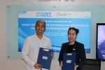 SAIGONTEL hợp tác cùng FREEDOM DEVELOPERS đầu tư và phát triển dự án Tòa nhà 300A-B Nguyễn Tất Thành