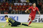 """Văn Đức: """"Thắng Philippines là trận hay nhất của Việt Nam từ đầu giải"""""""