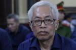 """Xét xử Vũ """"nhôm"""" và Trần Phương Bình: Từ nhân viên bảo vệ lên trưởng phòng ngân quỹ DongAbank"""