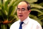 TP.HCM làm việc với 4 chủ tịch UBND các thời kỳ về vụ Thủ Thiêm