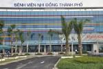 Những sai phạm tại Bệnh viện Nhi đồng TP.HCM