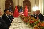 """Trump dọa đánh thuế tiếp nếu không có """"thỏa thuận thực sự"""" với Trung Quốc"""