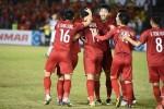 """""""Việt Nam là đối thủ không ai muốn đụng ở AFF Cup"""""""