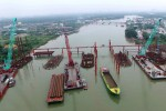 Đánh giá lại thép Trung Quốc trong dự án chống ngập 10.000 tỷ đồng