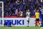 Thủ môn Malaysia muốn đòi nợ Việt Nam