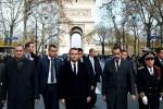 Tổng thống Pháp sẽ đối thoại với người biểu tình
