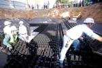 TP.HCM chi gần 500 tỷ đồng xây 6 hồ điều tiết ngầm khổng lồ