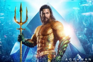 """Aquaman"" thắng lớn ở Trung Quốc"