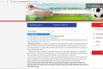 Bán vé online Việt Nam vs Malaysia: Chỉ bán 10.300 vé, quá tải ngay giây đầu tiên