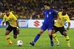 """Sao Malaysia: """"Tôi sẽ khiến tuyển Việt Nam không thể lên bóng quá giữa sân"""""""