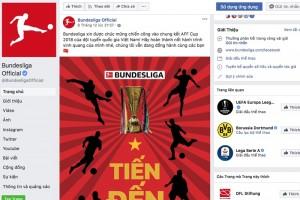 Sau La Liga, đến lượt Bundesliga gửi thông điệp đến tuyển Việt Nam