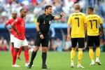 Trọng tài từng cho Malaysia hưởng phạt đền trước Myanmar bắt trận chung kết lượt về