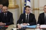 Macron nhượng bộ người biểu tình: Tôi biết đã làm tổn thương các bạn