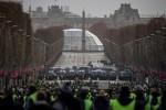 Cảnh sát Pháp sẽ dùng súng phun nước đặc biệt nếu biểu tình lan rộng