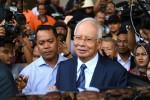 Cáo buộc thứ 39 đối với cựu Thủ tướng Malaysia Najib Razak