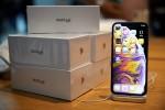 """Doanh số iPhone XR có thể không """"thảm"""" như báo cáo"""