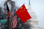 Mỹ cân nhắc phát cảnh báo công dân du lịch đến Trung Quốc