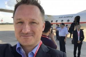 Trung Quốc xác nhận đang bắt giữ và điều tra công dân thứ hai của Canada