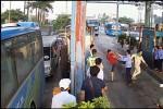 """Bị tài xế phản đối, Thái Bình """"khai tử"""" trạm BOT Tân Đệ"""