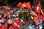 Sẵn sàng cho trận quyết đấu Việt Nam - Malaysia