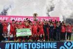 """BLV Quang Huy """"mổ xẻ"""" yếu tố giúp Việt Nam vô địch AFF Cup"""