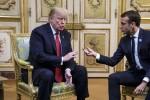 Pháp bất ngờ tuyên bố đánh thuế hàng loạt tập đoàn công nghệ lớn của Mỹ