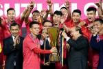 Văn Quyết, Anh Đức không được triệu tập cho Asian Cup 2019