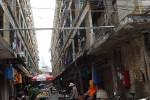 Rà lại việc chỉ định giao đất dự án chung cư Cô Giang