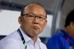 """HLV Park: """"Mục tiêu là giảm mọi chấn thương trước CHDCND Triều Tiên"""