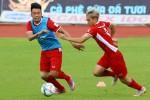 Hậu Xuân Hưng, Đình Trọng, thêm một trung vệ Việt Nam gặp vấn đề