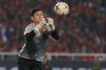 Đội bóng Thái Lan chiêu mộ thủ môn Đặng Văn Lâm
